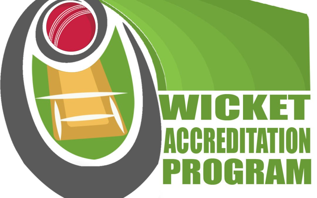 STANSW Announce W101 Wicket Accreditation Program Dates