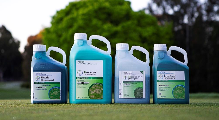 Bayer has the solution for managing turf in periods of low sunlight levels and shade