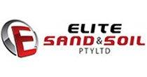 Elite sand & Soil